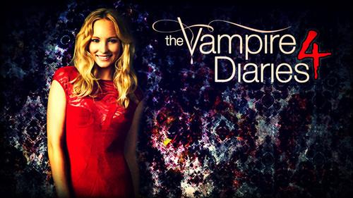 The Vampire Diaries SEASON 4 EXCLUSIVE 바탕화면 의해 Pearl!~