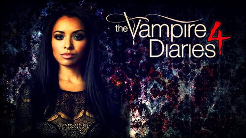 The Vampire Diaries SEASON 4 EXCLUSIVE wallpaper da Pearl!~