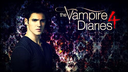 The Vampire Diaries SEASON 4 EXCLUSIVE fondo de pantalla por Pearl!~