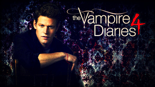 The Vampire Diaries SEASON 4 EXCLUSIVE Wallpapers by Pearl!~