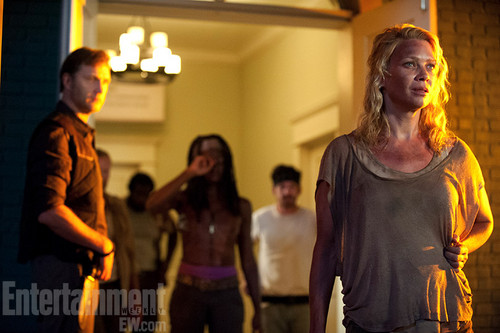 The Walking Dead- Season 3- Promo photo