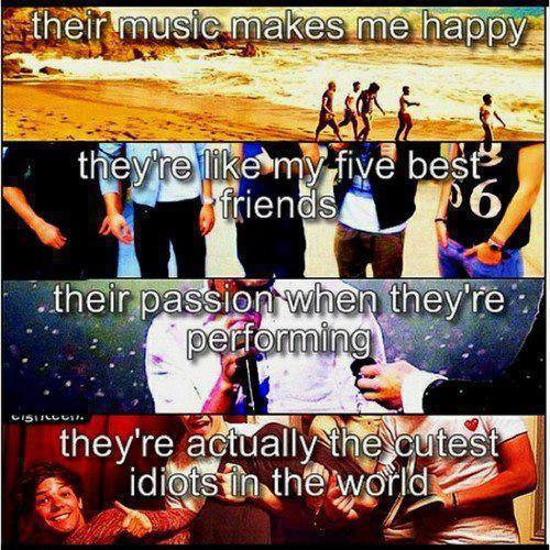They're not just a band!