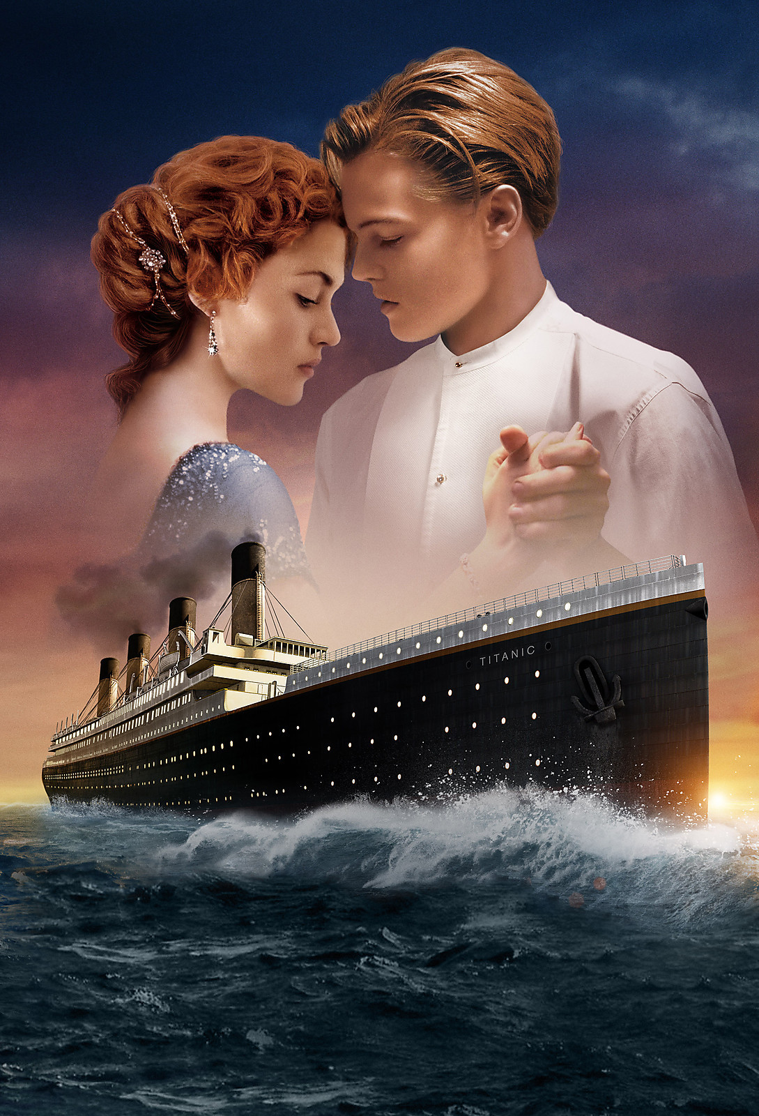 feel free images titanic hd wallpaper and background photos (32141049)