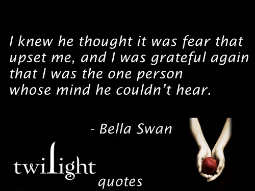 Twilight trích dẫn 321-340