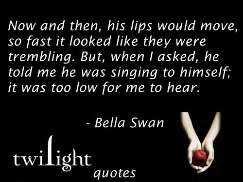 Twilight kutipan 341-360