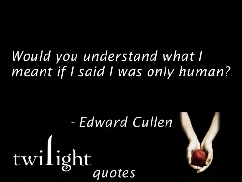 Twilight frases 341-360