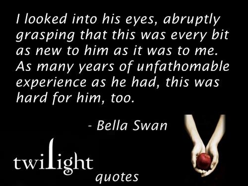 Twilight 语录 341-360