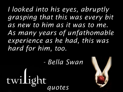 Twilight উদ্ধৃতি 341-360