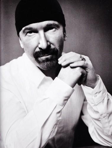 U2 (GQ Magazine)