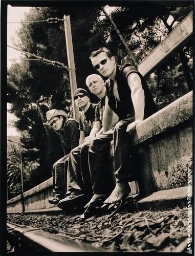 U2 wolpeyper probably containing a kalye entitled U2