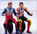 Vale and Loris