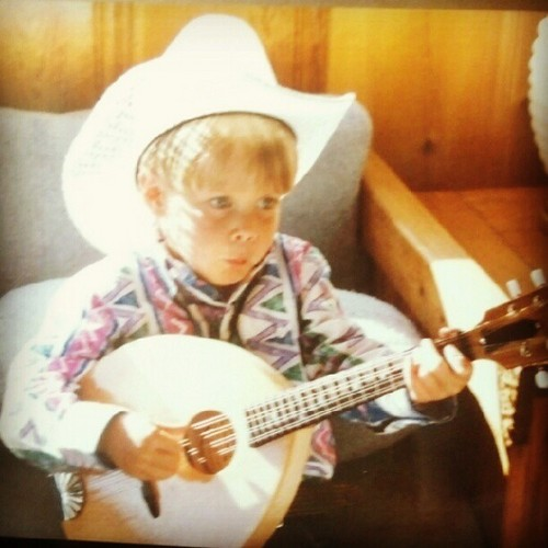Mandolin playing mandolin chords : Chord Overstreet images Very young Chord playing the mandolin ...