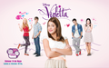 Violetta Wallpaper - violetta photo