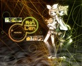 VoCaLoIdS- Kagamine Rin & Len - anniewannie photo