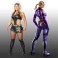 WWE Tekken ndoto Pairings: Beth Phoenix