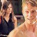 Wade &amp; Zoe S2&lt;3  - hart-of-dixie icon