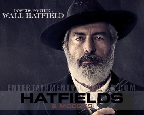 pader Hatfield