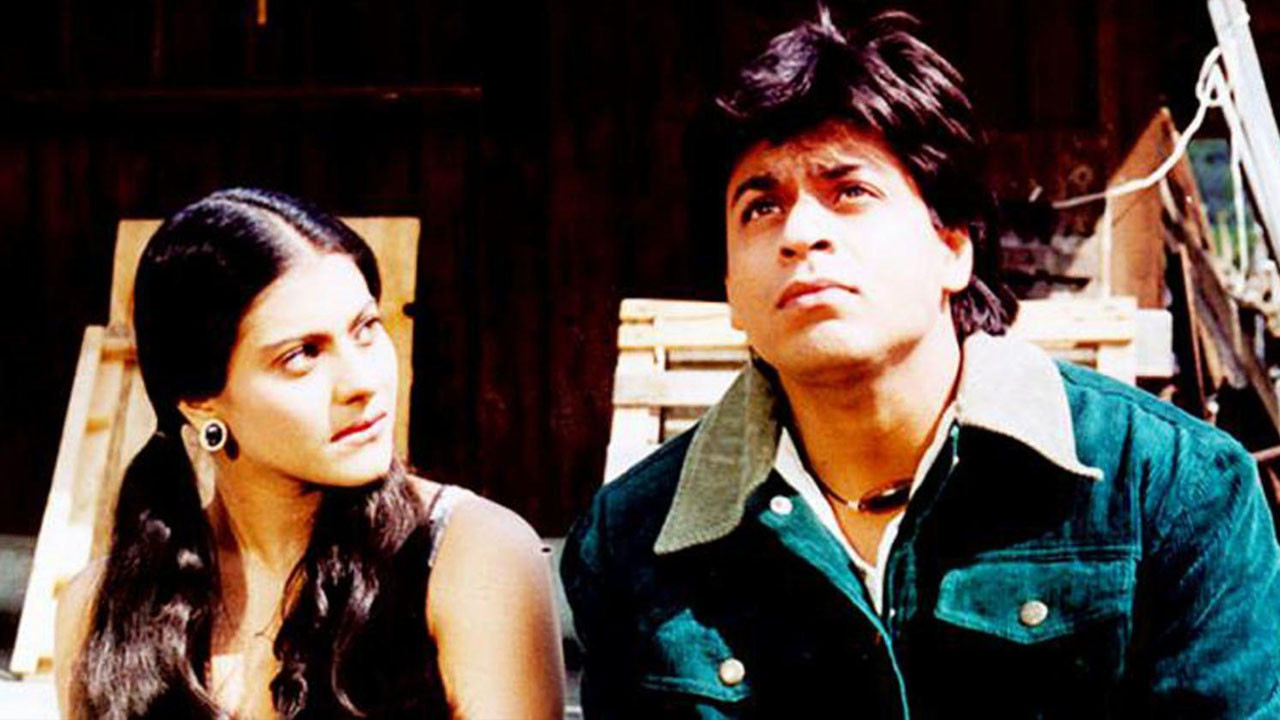 dilwale dulhania le jayenge images Wallpaper HD wallpaper ...