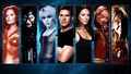 Wallpaper - farscape wallpaper