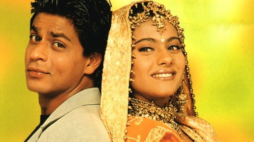 Kuch Kuch Hota Hai wallpaper titled Wallpaper