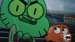 Weird gumball - the-amazing-world-of-gumball icon