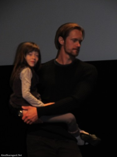 What Maisie Knew Q&A at TIFF