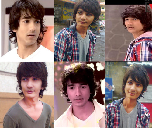 D3 :: Dil Dosti Dance •٠· wallpaper possibly with a portrait called Xerox of Swayam