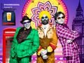 Yamla Pagla Deewana 2 Wallpaper - bollywood wallpaper