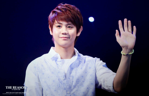 Yoseob - BEAST/B2ST Photo (32197428) - Fanpop fanclubs