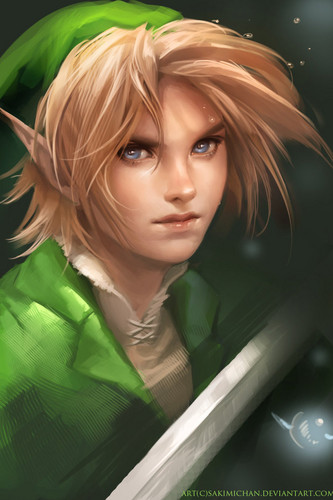 Zelda pics