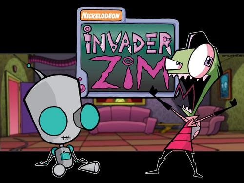 Zim and Zim