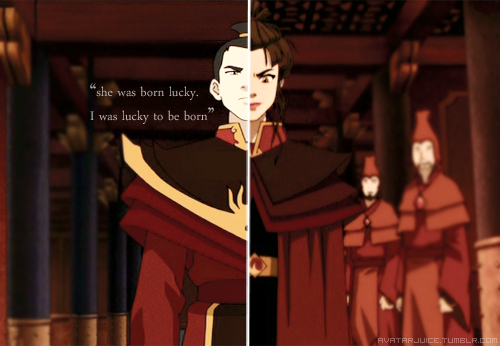 Avatar: The Last Airbender achtergrond entitled Zuko & Azula