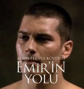 cağatay ulusoy images adını feriha koydum /emirin yolu wallpaper and background photos