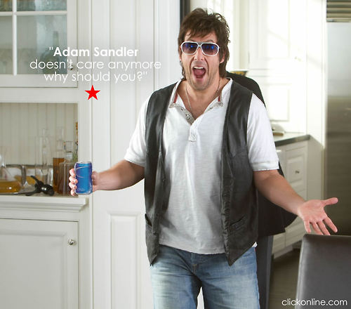 Adam Sandler wallpaper with sunglasses titled adam sandler