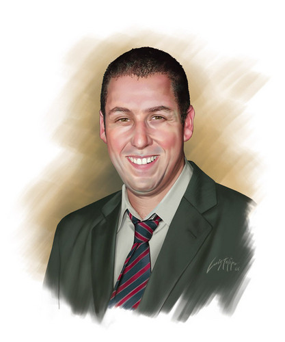 Adam Sandler پیپر وال with a business suit, a suit, and a two piece titled adam sandler