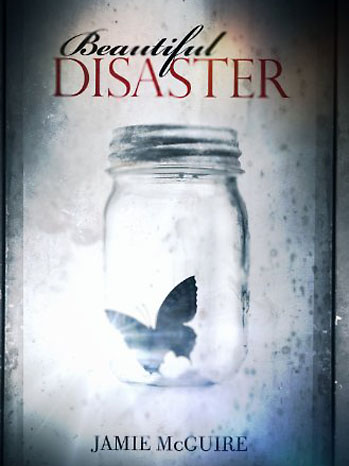 beautiful disaster cover