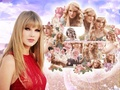 beautiful taylor - taylor-swift wallpaper