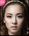 beauty dara 2NE1