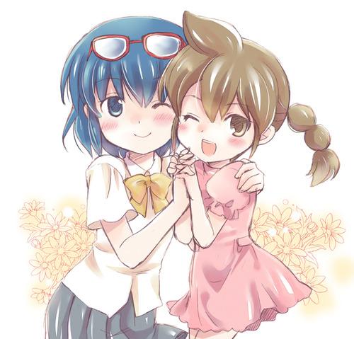 celia and julia