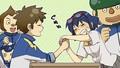 come on haruna! :D