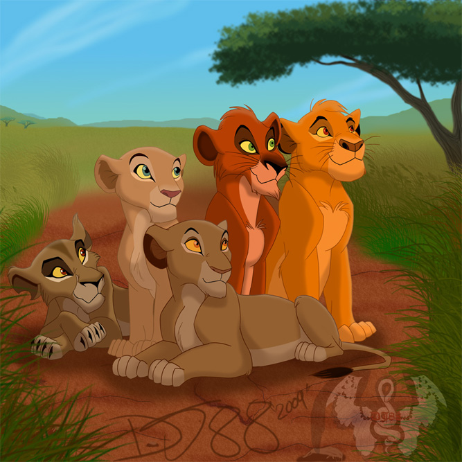 TLK Script HTML 30 Version  The Lion King
