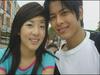 DARA 2NE1 photo with a portrait called dara 2ne1 phil boyfriend