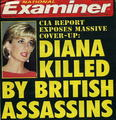 diana car crash