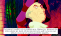 disney confessions - the-hunchback-of-notre-dame fan art