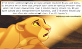 disney confessions - the-lion-king-2-simbas-pride fan art
