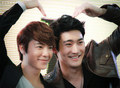 dong hae n si won - super-junior-or-elf photo