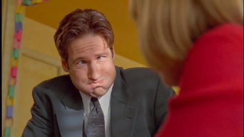 funny Mulder