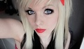 german scene queen, ira vampira, emo girl - emo-girls photo
