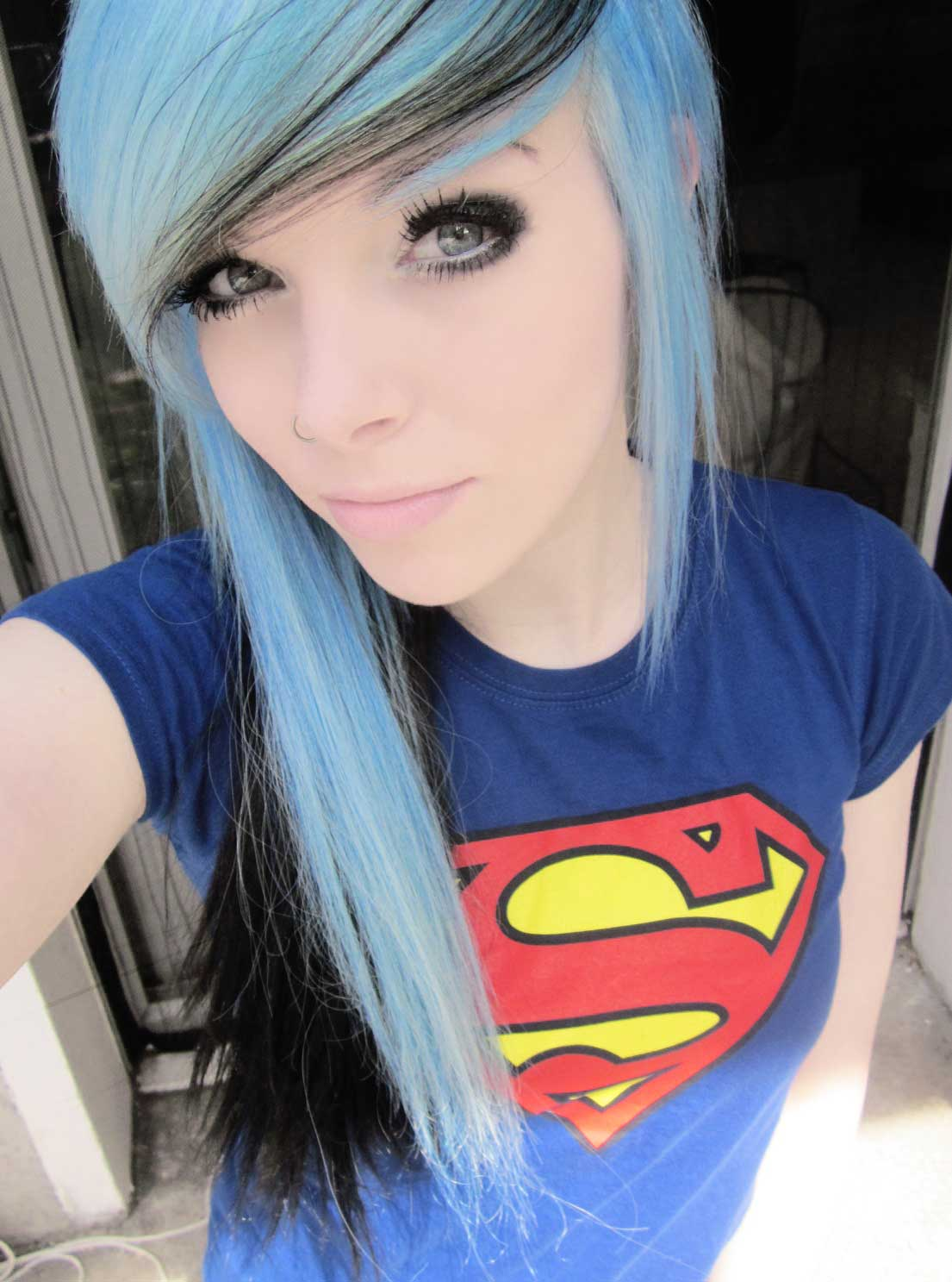 emo girls Images | Icons, Wallpapers and Photos on Fanpop