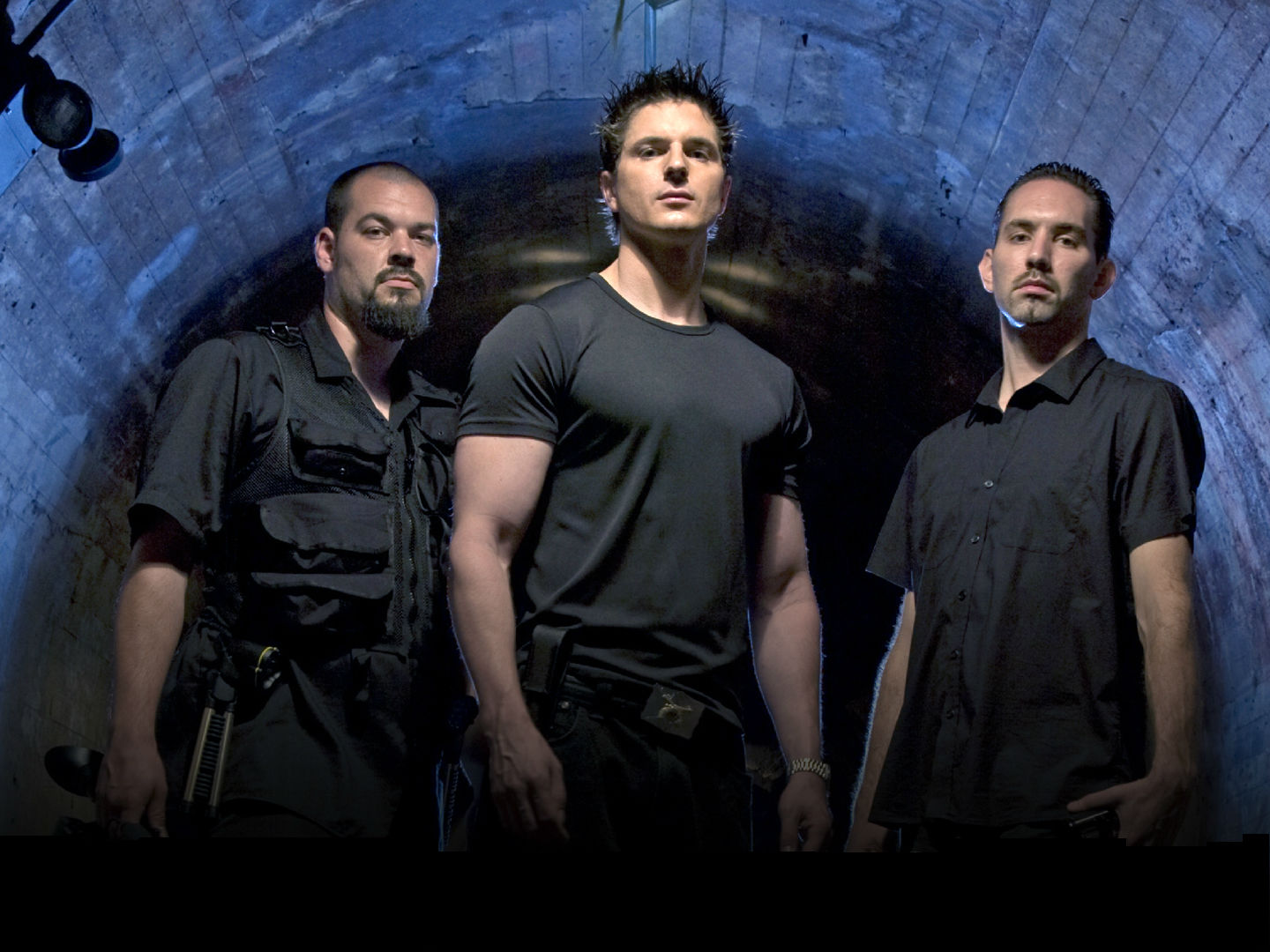ghost adventures - Ghost Adventures Photo (32184334) - Fanpop